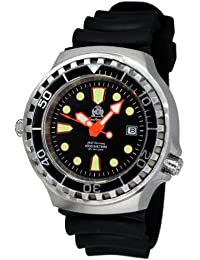 Professionall diver watch -automatic movt. sapphire glass helium velve T79