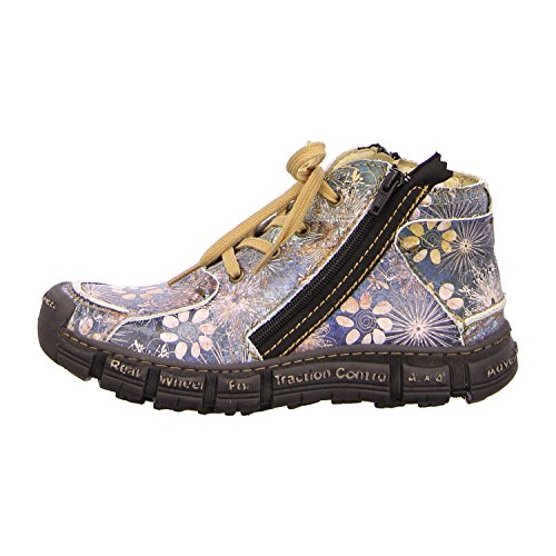 Rovers  Traction, bottes & bottines femme nieve