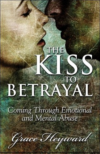 The Kiss to Betrayal Cover Image