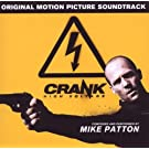 Crank: High Voltage Soundtrack
