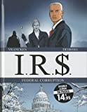 IRS - Federal Corruption