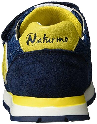 Naturino FAL001201111001, Scarpe da Ginnastica Bambino Blu