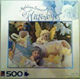 Flitterbyes - Baby Shoes 500 Piece Puzzle