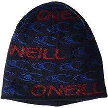 O 'Neill Enesco Which Way–Gorro para niño Ink Blue, color Azul - tinta azul, tamaño FR : (Taille Fabricant : 0)