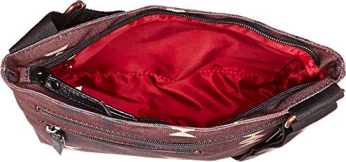 Dakine - Borsa da donna Jo Jo, Donna, Tasche Jo Jo, Sundance, 25 x 28 x 2 cm, 2 Liter Multicolore - Sundance
