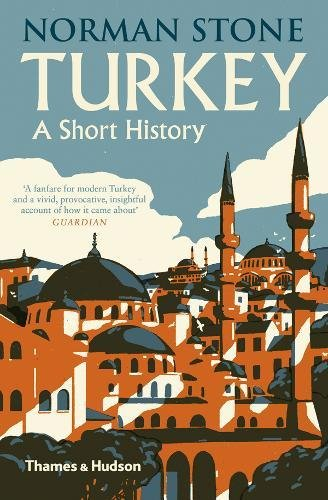 Price comparison product image Turkey: A Short History