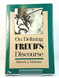 On Defining Freud's Discourse