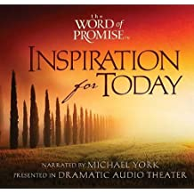 1: The Word of Promise: Inspiration for Today