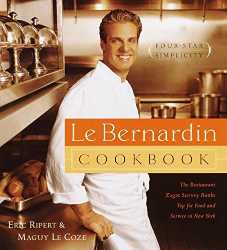 le-bernardin-cookbook-four-star-simplicity
