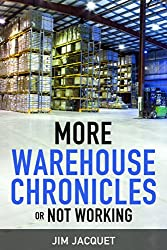 MORE WAREHOUSE CHRONICLES: or NOT WORKING (English Edition)