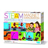 Image for board game 4M 405535 STEAM Powered Kids-Magnet Exploration, Mixed