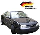 Haubenbra Golf 4 CABRIO Automaske Car Bra Steinschlagschutz TUNING Maske Steinschlagschutzmaske