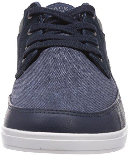 De Hombres Zapatos Moda Azules vestido Los Azul Brad Jones Jack De AqRnX0ZX