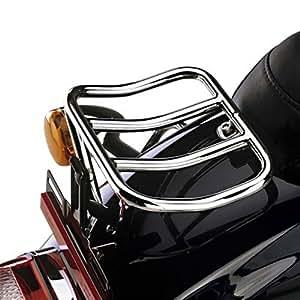 Porte-bagages Fehling rear rack Harley Davidson Sportster 883 Low (XL 883 L) 04-10