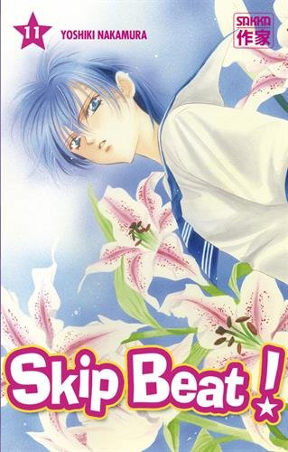 Skip Beat! Vol.11