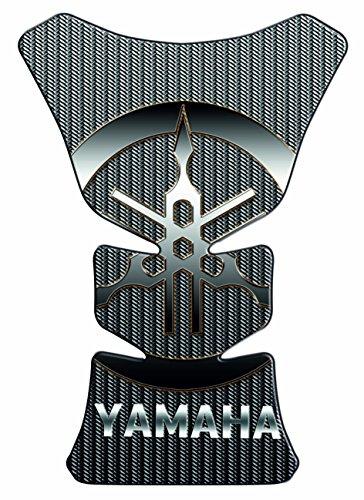 Tankpad Motorad Draht Muster Tankschutz ' Yamaha 6 '' Polymer 3D