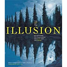 Art of Illusion: Deceptions to Challenge the Eye and the Mind (Hardback) - Common