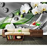 suchergebnis auf amazon.de für: tapeten grün - wohnzimmer ... - Wohnzimmer Tapete Grun