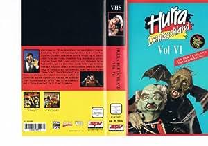Hurra Deutschland Vol. VI [VHS]
