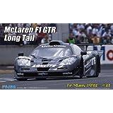 1/24 de la serie real Sports Car No.57 McLaren F1 GTR Long Tail Le Mans 1998 # 41 (jap?n importaci?n)