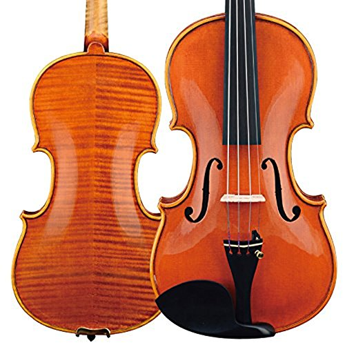 2016 neue Christina Handmade Holz Violine S001 4/4 NEW mattegross Farbe mit Bow, Rosin und Case feinen importiertes Holz (Farbe Christina)