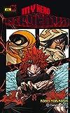 My Hero Academia nº 16: 210 (Manga Shonen)