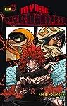 My Hero Academia nº 16: 210 par Horikoshi