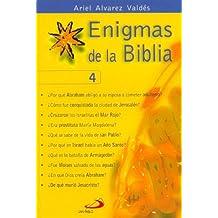 Enigmas de la biblia 4