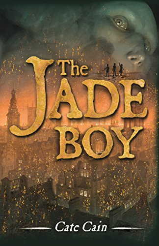 The jade boy