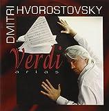 Verdi Arias [Import allemand]