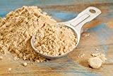 Organic Maca Powder 1kg by Hatton Hill Organic - Certified Organic