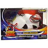 Kung Zhu Battle Hamster-Ninja Warriors-Yama, Thorn & Drayco-Choose-NEW IN BOX