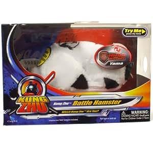 Kung Zhu Ninja Hamster - Yama