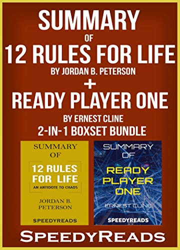 Summary of 12 Rules for Life: An Antidote to Chaos by Jordan B ...