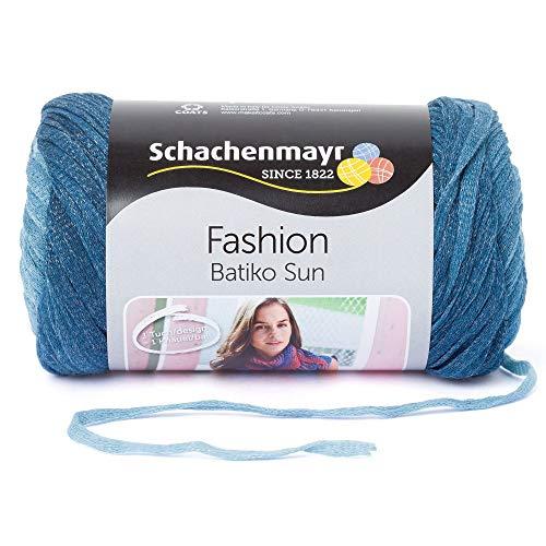 Schachenmayr Batiko Sun 9807825-00080 jeans color Handstrickgarn