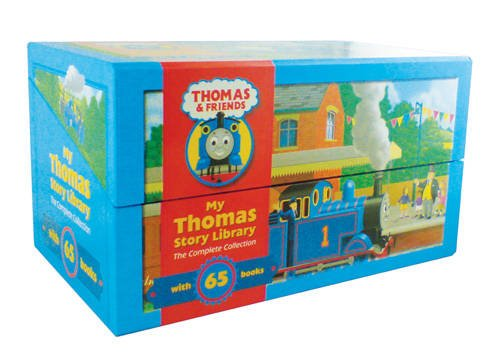 My Thomas Story Library The Complete Collection