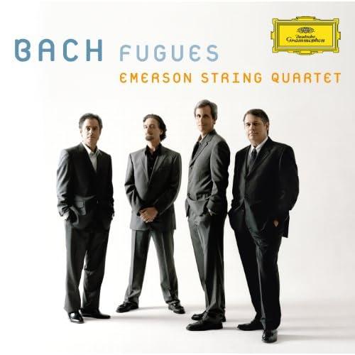 J.S. Bach: Das Wohltemperierte Klavier: Book 2, BWV 870-893 - Fugue In B Flat Minor, BWV 891