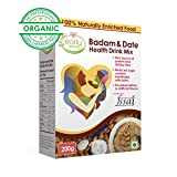 #8: Badam & Date Health Drink Mix