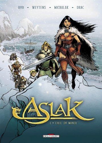 Aslak : L'oeil du monde (1)