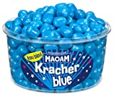 Haribo MAOAM Kracher Blue, 3er Pack (3 x 1.2 kg)