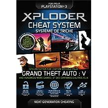 Xploder : Logiciel de Triche 'GTA 5