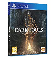 PS4 DARK SOULS REMASTERED- DAY ONE 24/05/2018