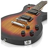 3/4 New Jersey II guitare électrique + Pack ampli Dégradé