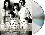 download ebook the romanov sisters: the lost lives of the daughters of nicholas and alexandra by helen rappaport (2014-10-07) pdf epub