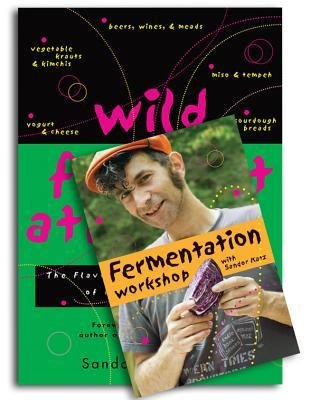 eBooks Online Textbooks: [(Wild Fermentation: The Flavor, Nutrition, and Craft of Life-Culture Foods)] [Author: Sandor Ellix Katz] published on (September, 2010) MOBI