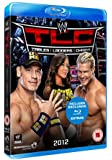 WWE: TLC Tables, Ladders, Chairs 2012 [Blu-ray]