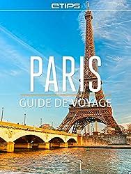 Paris Guide de Voyage