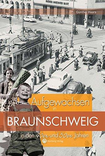 nschweig in den 40er und 50er Jahren (Fünfziger Haar)