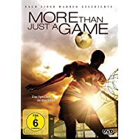 More than just a game[NON-US FORMAT, PAL]