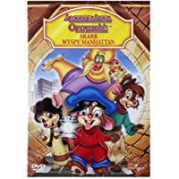An American Tail: The Treasure of Manhattan Island [DVD] [Region 2] (IMPORT) (No English version) by Thomas Dekker